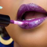 "AfroBella's ""All My Purple Life"" Lipglass"