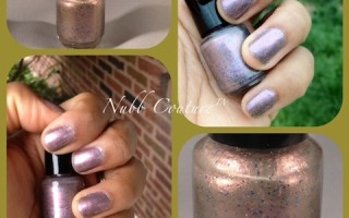 Stardust by Nubb Couture