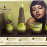 Macadamia Natural Oil Products BOGO at Target