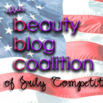 Win a $300 Gift Card with the Beauty Blog Coalition 4th of July Give Away