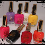Milani High Speed Fast Dry Nail Lacquer are the Fast and Furious of Fast Dry Nail Polishes!