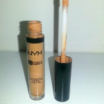 Liquid Skin in a Bottle: Nyx HD Photogenic Concealer- Guest Post by Patrice Tucker