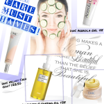 DHC Skin Care Must Haves!