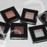 Great Eyeshadow Finds from Elle Cosmetics at Kohls!