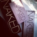 Lets get NAKED with Urban Decay!