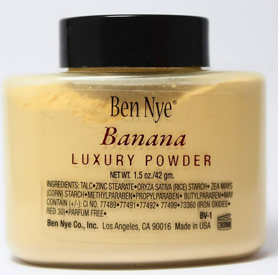 The Banana Powder Craze..needs to STOP!