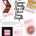 Keep Your Cheeks Bright for Summer!