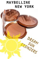 Maybelline Dream Sun Bronzers Spring 2013