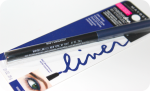 Maybelline Master Duo Eyeliner Navy Knockout
