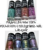 Maybelline Polish