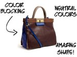 Marc Jacobs Bag-Cosmetically Challenged