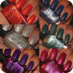 Zoya Fall Pixiedust Swatches are Here!!