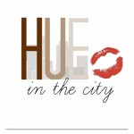Hue in the City Volume 2. What Makeup Rules Do You Ignore?