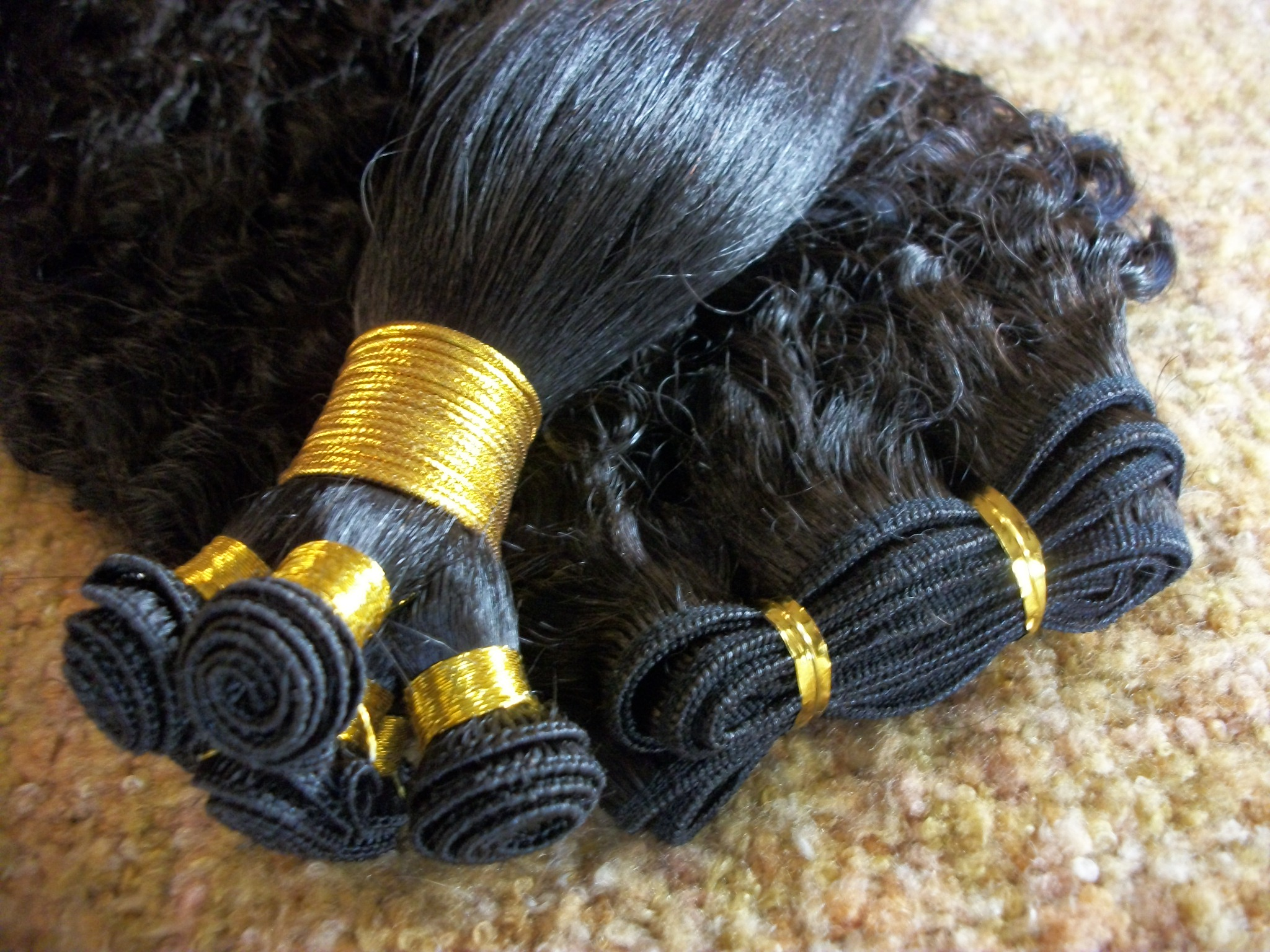 California Lace Wigs and weaves