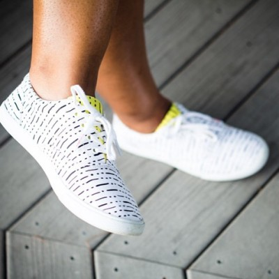 I put my favorite everyday shoes to the test withhellip
