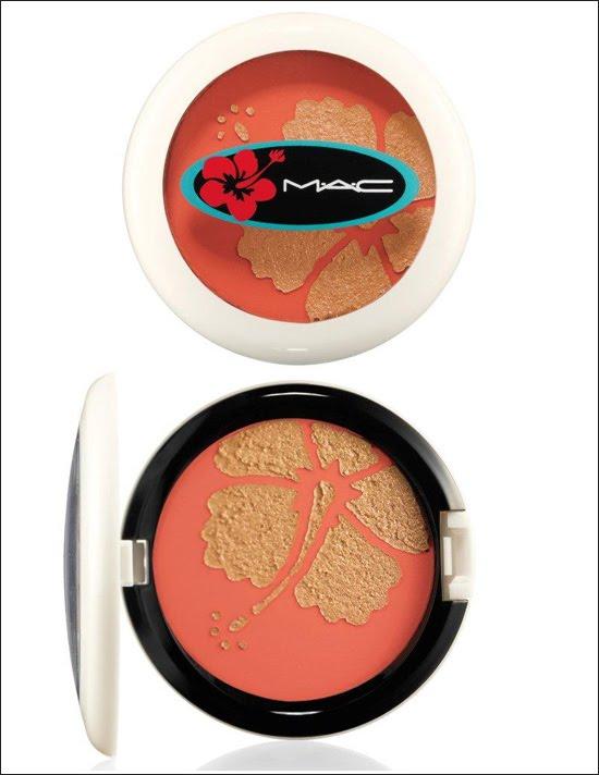 MAC Surf Baby blush