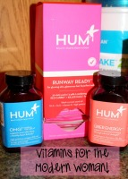 HUM Nutrition Dietary Supplements