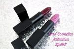 Nars Cosmetics Audacious Lipstick