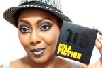Urban Decay Pulp Fiction Review