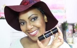 Black Up Cosmetics Contour Stick No 2  Review