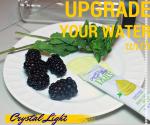 Crystal Light Pure Lemonade with Truvia