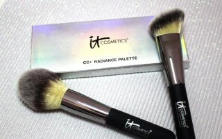 It Cosmetics Radiant Palette