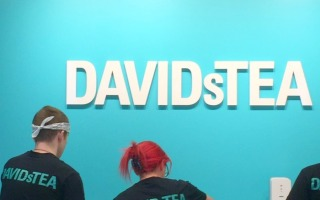 DavidsTea King of Prussia Mall