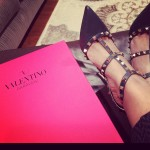 How I scored my first pair of Valentino RockStud Pumps for almost half the Price.