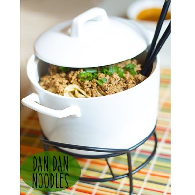 In honor of Chinese New Year enjoy a bowl of…