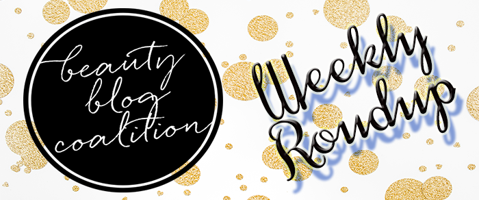 BeautyBlog Coalition Weekly Roundup, BeingMelody
