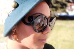 BeingMelody Prada Baroque Sunglasses