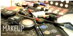 How to Pack Makeup For a Trip, BeingMelody.com, Being Melody, Makeup, Travel Bag, Flight 001, Makeup for Travel,