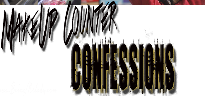 Makeup Counter Confessions header