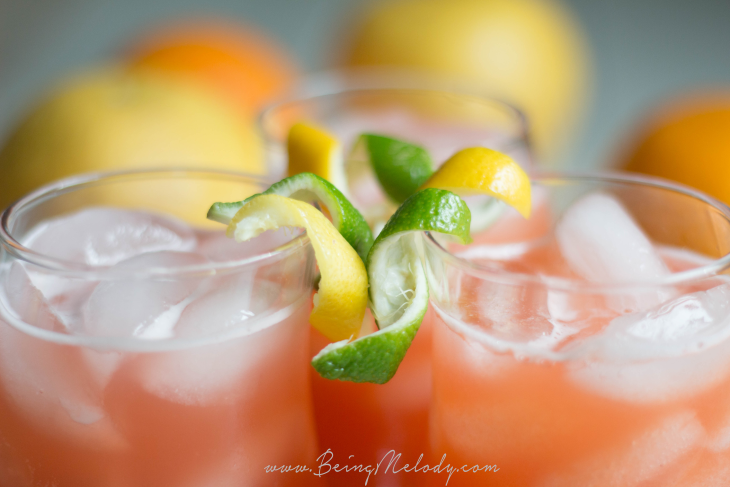 Smirnoff Sour Fruit Punch, Smirnoff, Tequila, Vodka, Fruit Punch