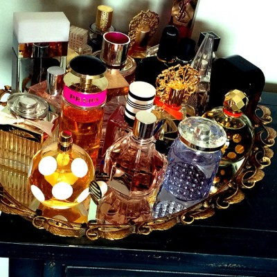 It's time to rotate the Fragrances! Winter and Fall head…