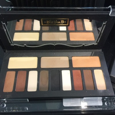 Looks like I've found a sub for my Naked Palette.…