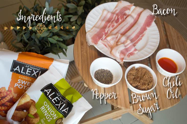 Chicken Chili Sandwich Ingredients