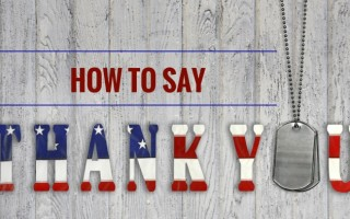 How to Say Thank You Featured Image