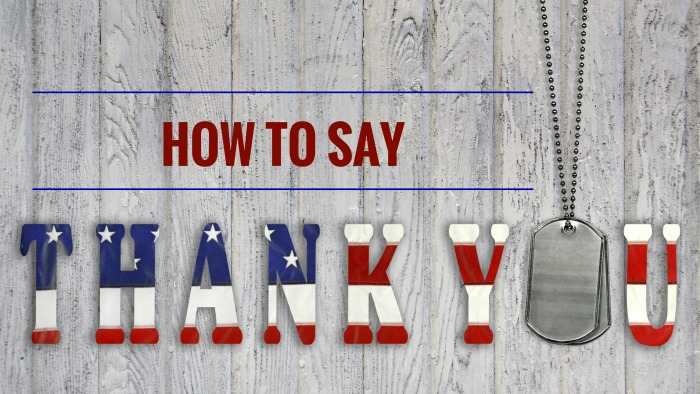 Direct Energy Shows us How to Say Thanks with New Benefits for Veterans and Active Military