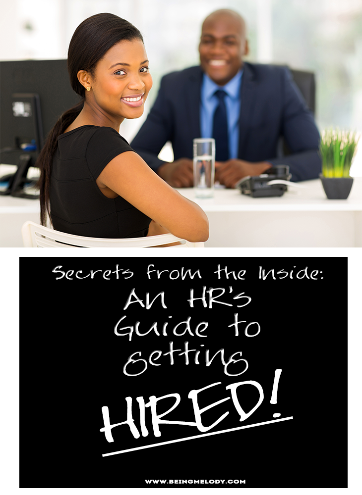 How to get hired, job interview, how to get a job, Job, Interview