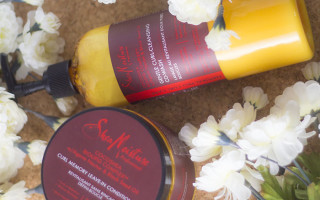 SheaMoisture CochoShea Biolipid Complex FI