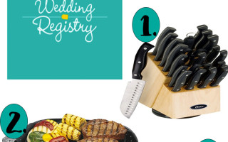 Best Buy Wedding Registry