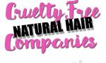Cruelty Free Hair ProductsFI