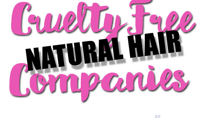 Cruelty Free Hair ProductsFI