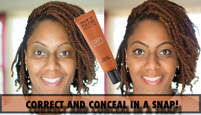 Make Up For Ever Skin Perfector Video Thumbnail