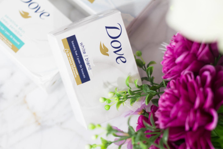 Dove Wants to Know, Is your Skin Ready for Winter? Plus Giveaway! - www.beingmelody.com