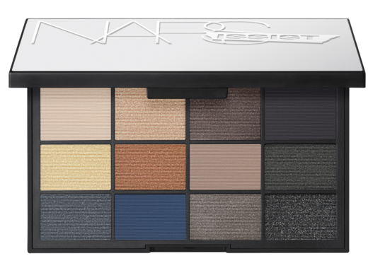 NARSissist Spring 2016 L'Amour Toujours L'Amour Palette