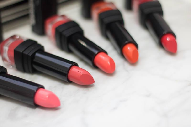 Sleek Semi Matte VIP Lipstick