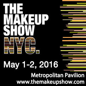 See You At The Make Up Show!