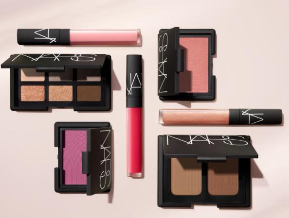 Nars Cosmetics Long Hot Summer Collection